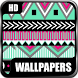 Aztec Wallpapers by Christmas Gift