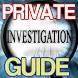 Private Investigation Guide