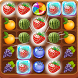 Fruits Legend Match by Marisa Dev