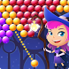 Halloween Bubble Pop by Bubble Shooter Games by Ilyon