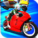 Extreme Traffic Rider - Bike Stunt Game by Tap Trending Games