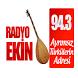 Ekin Radyo by EMT.Technology