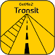 GetMe2 Transit Trial by Colin Thompson