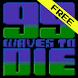 99 Waves to Die (FREE) by SpookyFish Games