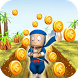 Hattori Jungle Ninja Run 3D Game by Super PAW The Patrol Puppy Games