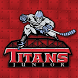 NJ Titans Hockey by iTeamz LLC