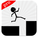 stickman escape adventure run by Appfree