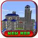 Castle Camelot MCPE map by Best Fan Maps MCPE