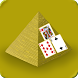 Pyramid Solitaire by Miran Kirn