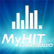 MyHIT Chartsradio by Nobex Technologies