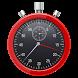Analog Clock Widget Pro by Big Shark Dev