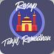 Resep Takjil Puasa Ramadhan by Dapur 12