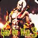Cheat God Of War 3