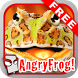 Angry Frog Free! by AngryApps