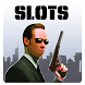 Secret Agent Slots by Chook Apps