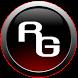 Red Gemz Apex/ADW/Nova Theme by Stryker Originals