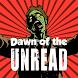 Dawn of the Unread by thinkamigo