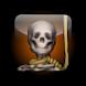 Halloween Hangman by Thomas Beatty