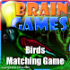 Birds Matching Game by EvolutionRed