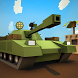 Blocky Battlefield Extreme by Awesome Action Games