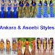 Ankara & Asoebi Styles by PearlApp Holdings