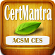 ACSM-Excercise Specialist Prep by CertMantra