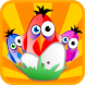 Flappy Eggs by Tripate