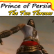 Guide For Prince of Persia by putra5