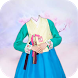 Hanbok Dress Photo Maker by clickheroapps