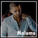 Maluma - Felices Los 4 by IbalStudio
