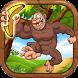 Banana King Kong Run 2016 by Canalzi Top