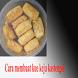 Resep kue keju kastengel by XvoroidApps