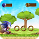 super sonic new adventure by Popular app