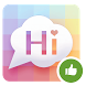 SayHi Chat, Love, Meet, Dating by UNEARBY
