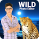 Wildlife Camera Photo Editor & Effect