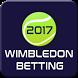 Tennis Betting Tips 4 Wimbledon by LaoPrep Trippin