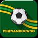 Futebol Pernambucano 2016 by RBS Logic Mobile