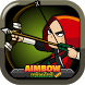 Aimbow Reloaded - Lite by MobCintra