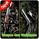 Weapon Gun Wallpapers by Miu Studio