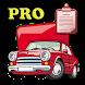 سجلات السيارة PRO