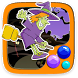 Witch Bubble Jump by AppLion