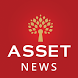 Asset Homes News Application by Asset Homes