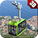 Cable Car adventure : New chair lift driving game by Galvanic Technologies