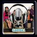 Lagu GAMMA1 Lengkap & Lirik by Buloger