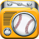 Pro Baseball Radio for MLB