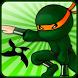 Ninja Rush by Feelingtouch Inc.