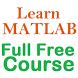Learn matlab free video course by freeguruji