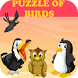 Puzzle of Birds- Logic Game by Fun Kidz Games