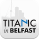 Titanic in Belfast by Oli