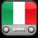 Italian Radio by Radio Internet